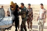 حامی مالی اصلی داعش در دیالی عراق به دام افتاد