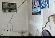 زندگی دشوار اهالی سی سخت در استان کهکیلویه و بویراحمد پس از وقوع زلزله/ تصاویر