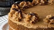 نحوه درست کردن کیک قهوه؛ عصرانه ای خوشمزه و خوش طعم + مواد لازم