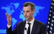 آمریکا بار دیگر به چین هشدار داد