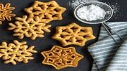 نحوه درست کردن شیرینی نان پنجرهای نوستالژیک برای سفره عید نوروز + مواد لازم