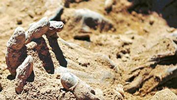 مرگ دردناک کارگر ساختمانی در یزد