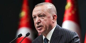 اردوغان: گروه پکک در حمله به کنگره آمریکا نقش داشتند