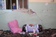 زلزله سی سخت و باز هم بحران در مدیریت بحران