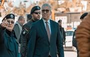 سوء قصد به جان وزیر کشور دولت وفاق لیبی