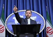 گفتوگوی مستقیم ایران و آمریکا تکذیب شد