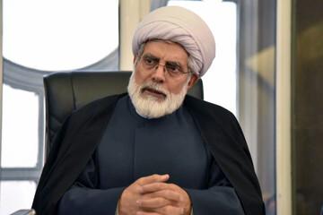 محسن رهامی؛ حقوقدانی که عزم ریاستجمهوری دارد