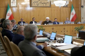 تصویب اصلاح ضوابط اجرایی قانون بودجه ۱۳۹۹ کل کشور