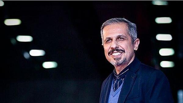 سنگ قبر سید جواد رضویان!/ عکس