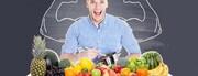 مواد غذایی مناسب برای سلامت مردان