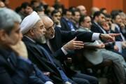 مجلس شمشیر را برای دولت از رو بست / بودجه کنار گذاشته شد و نمایندگان دنبال شکایت از روحانی رفتند
