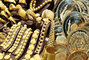 افزایش قیمت سکه و طلا در بازار ایران/ قیمت انوع سکه و طلا ۴ اسفند ۹۹