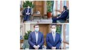 ژاپن بدهیاش را به ایران با ارسال واکسن کرونا پرداخت کند