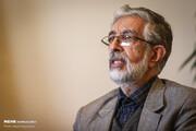 پاسخ حداد عادل به احمدینژاد: من فقط پیشبینی کردم
