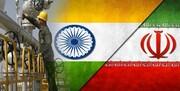 هند به دنبال ازسرگیری واردات نفت از ایران