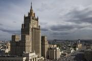 درخواست روسیه از آمریکا پس از توافقات ایران و آژانس اتمی