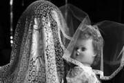 آمار تکان دهنده از کودک همسری در آسیا و افریقا /۳۰ درصد ازدواجها زیر ۱۵ سال است