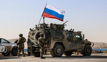 خروج بخشی از نیروهای روسیه از شمال سوریه