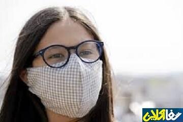 نقش عینک در پیشگیری از ویروس کرونا