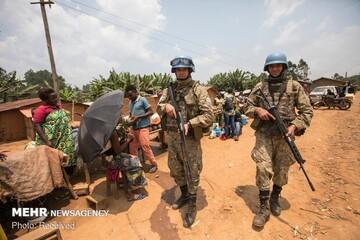 کشته شدن سفیر ایتالیا در کنگو در پی حمله به کاروان سازمان ملل