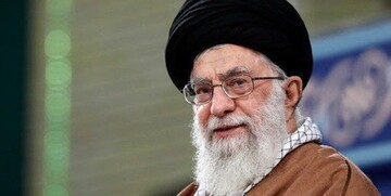 دیدار اعضای مجلس خبرگان با رهبر انقلاب