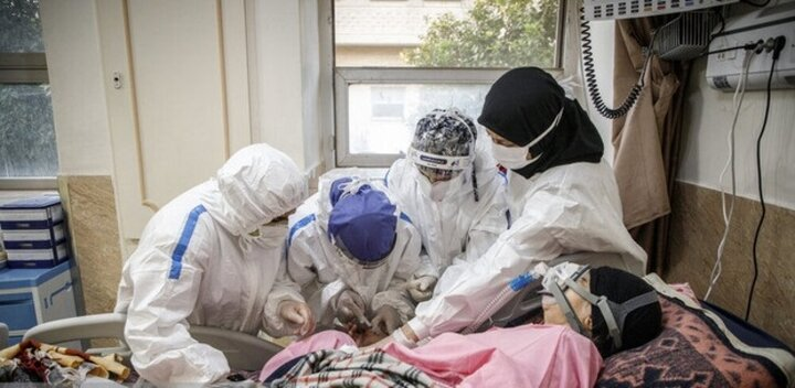 فرماندار اهواز: ICUها پر هستند و میزان مرگ و میر بالا رفته است