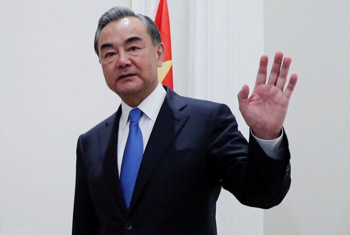 چین خواستار شروع مجدد روابط با آمریکا شد