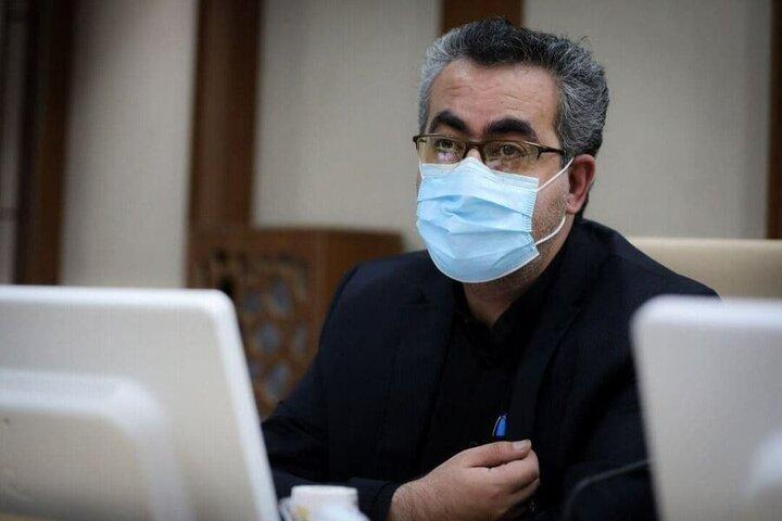 وزارت بهداشت: قطعا آمار ابتلا به کرونای انگلیسی بیش از تعداد اعلامی است