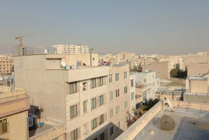 رکود بیسابقه بازار مسکن در بهمن ۹۹/ فقط ۲۹۵۰ معامله انجام شد!