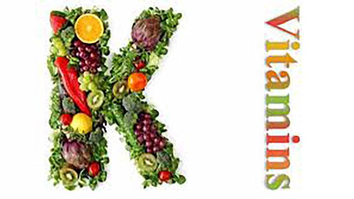 شایع ترین علائم کمبود ویتامین K در بدن