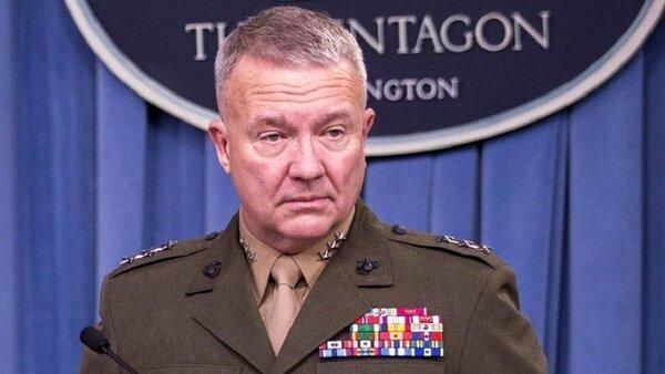 فرمانده سنتکام از افزایش تلاش آمریکا برای نجات برجام خبر داد