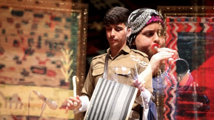 بیش از ۹هزار نفر اجراهای جشنواره موسیقی فجر را تماشا کردند