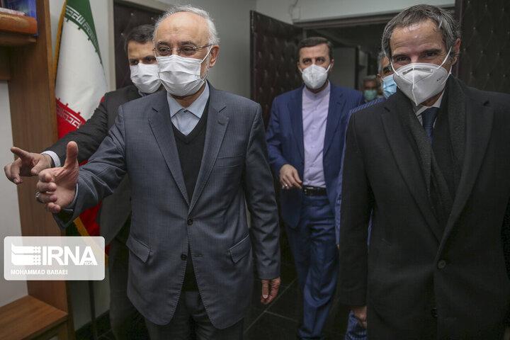 واکنش رسانههای عربی به توافق آژانس انرژی اتمی با ایران