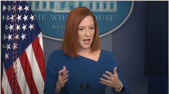 کاخ سفید: برای گفتوگوی دیپلماتیک با ایران آمادهایم
