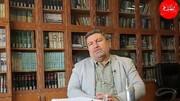 دیدار قائممقام و دبیرکل حزب اعتمادملی بعد از ۱۱ سال