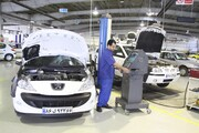 افزایش فرصت گارانتی خودروها به ۵ ماه