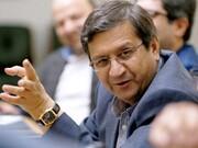 خبرهای مهم همتی درباره آزادسازی منابع ارزی ایران