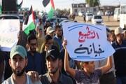تشکیل یک جنبش ضدصهیونیستی جدید در مصر