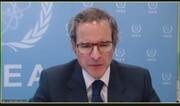 گروسی: تفاهم با ایران به یک بازه زمانی محدود است