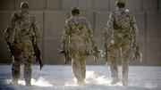 تمدید حضور نظامیان آلمانی در افغانستان تا ۲۰۲۲