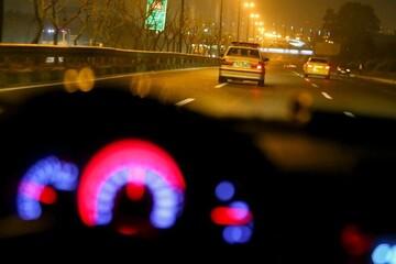ساعت منع تردد شبانه از ۲۲ به ۲۱ تغییر میکند؟