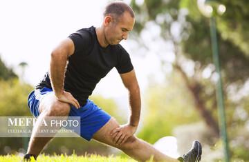 تقویت زانو و پیشگیری از آرتروز زانو با چند حرکت ورزشی مفید