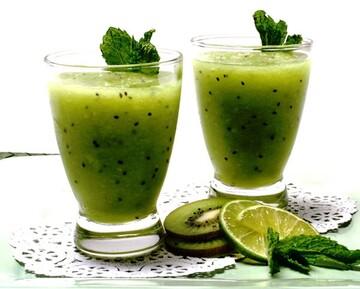 کاهش وزن و سم زدایی بدن با مصرف این نوشیدنی ها + طرز تهیه