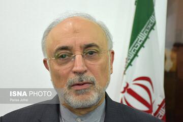 رئیس سازمان انرژی اتمی روز مهندس را تبریک گفت