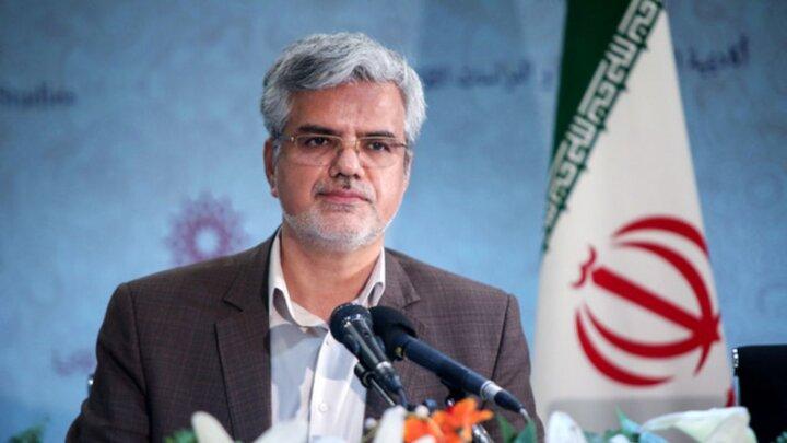 ظریف پایگاه رای مناسب و شانس بیشتری برای پیروزی در انتخابات دارد