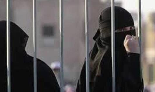 مجوز زنان عربستانی برای عضویت در نیروهای مسلح