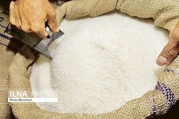 شکر با قیمت ۸۷۰۰ تومان عرضه میشود
