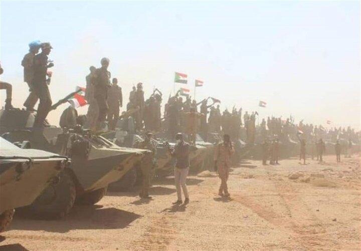 تنش میان سودان و اتیوپی بالا گرفت