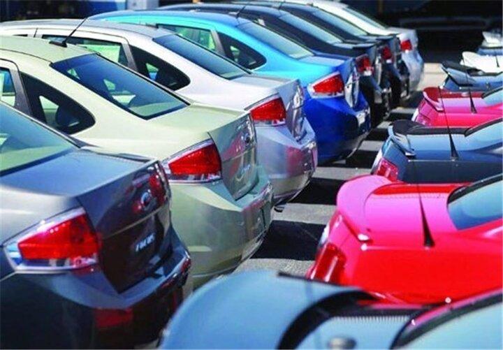 میزان مالیات بر خودروهای لوکس در سال ۱۴۰۰ مشخص شد
