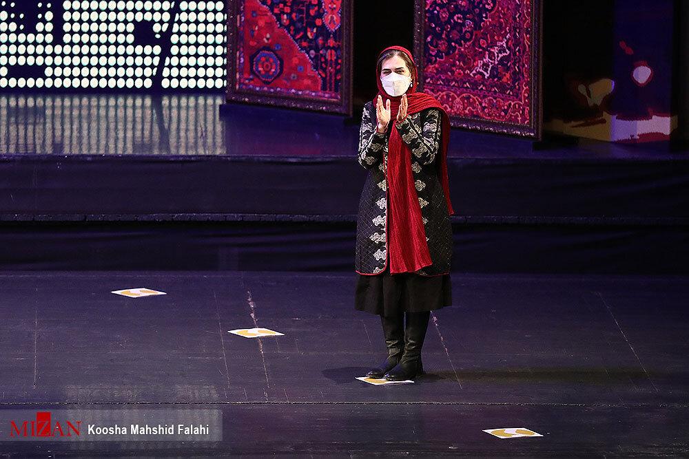 برگزاری اختتامیه جشنواره موسیقی فجر با حضور وزیر ارشاد/ تصاویر
